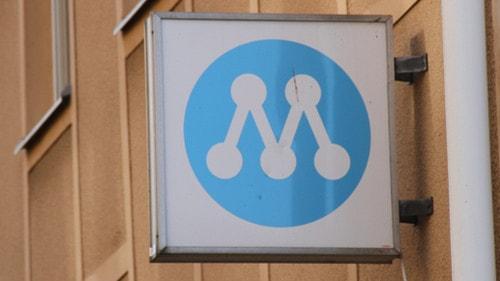 Moderaterna kommenterar regeringens budget Foto: SVT/BILD