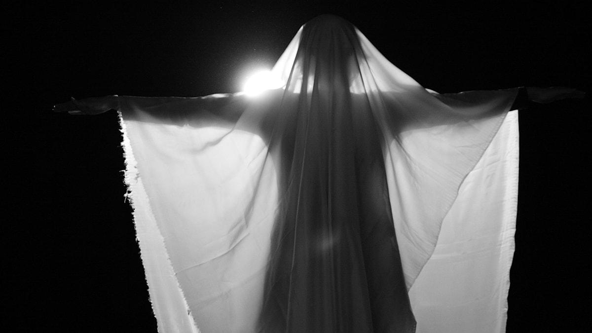 Spöke. Foto: Jordi Carrasco/Flickr.com (CC BY 2.0)