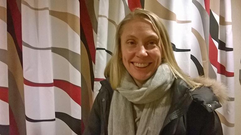 Koreograf Kari Hoaas Foto Åza Meijer