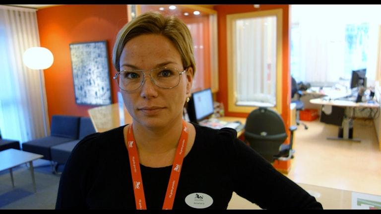 Anna-Maria Hedlund