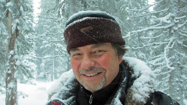Peter Lohmander