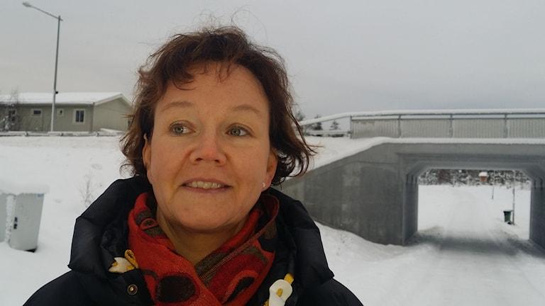 Christin Johansson
