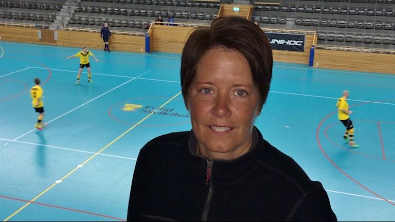 Anneli Sundqvist Sunnanå Sportklubb