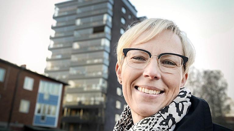 Åsa Andersson VD Skebo