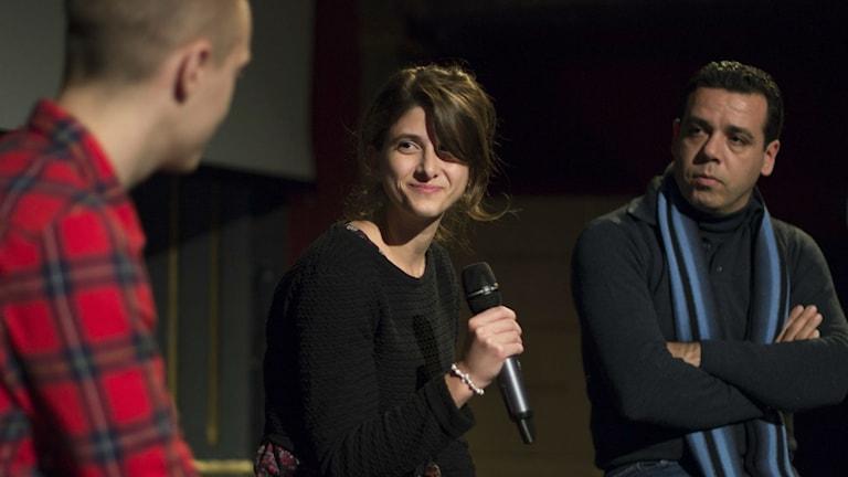 En arabisk filmfestival kommer till Umeå i slutet av januari.