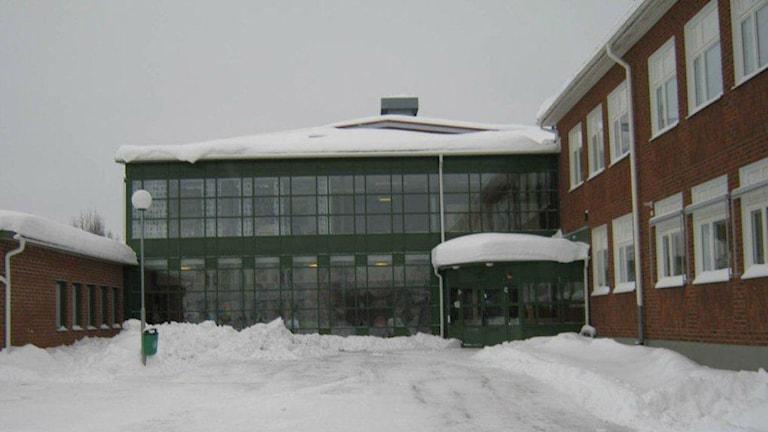 Sörböleskolan Skellefteå