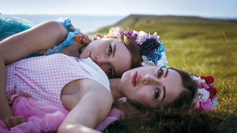 """Ur filmen """"Unga Sophie Bell"""". Foto: Petrus Sjövik"""