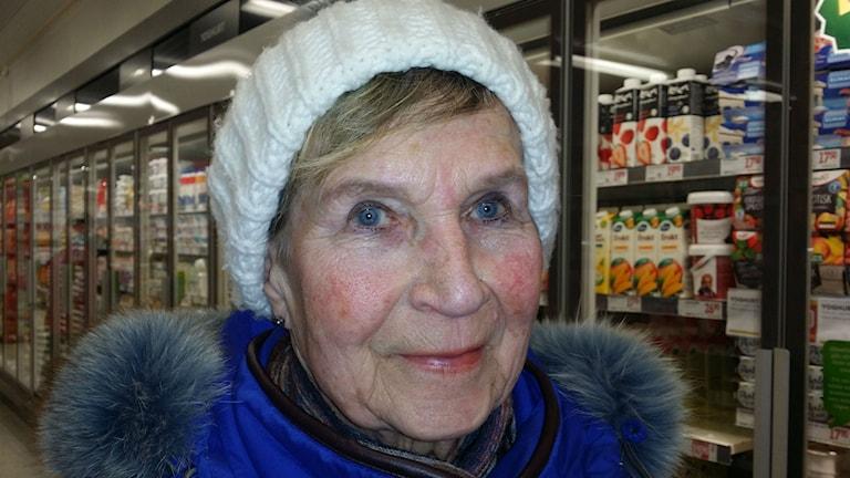 Anneli Löfström