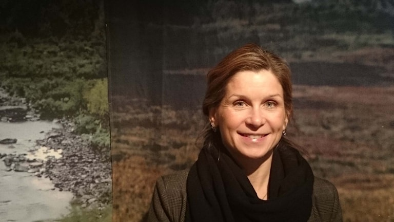 Sandra Wall Reinius