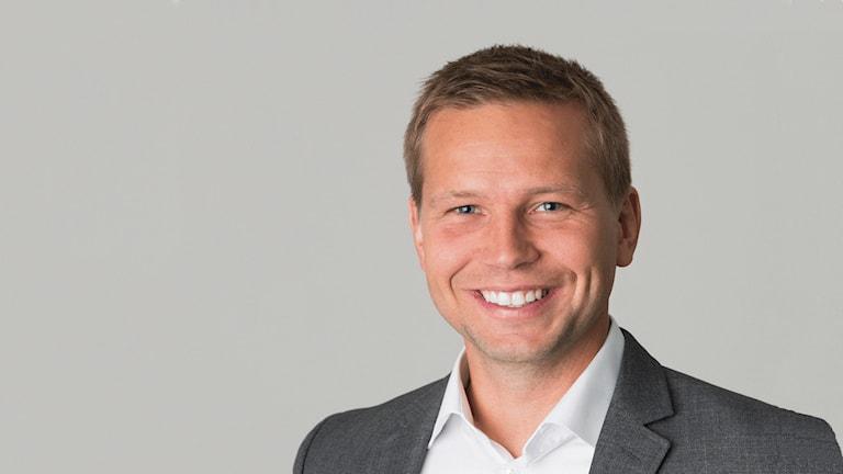 Niklas Jansson