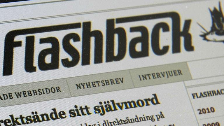 Flashback Forum. Foto Fredrik Sandberg/TT
