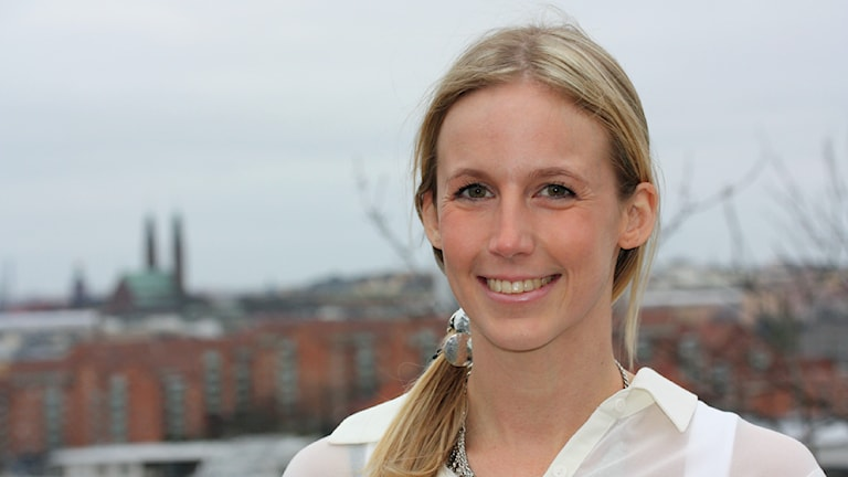 Sofie Wennberg