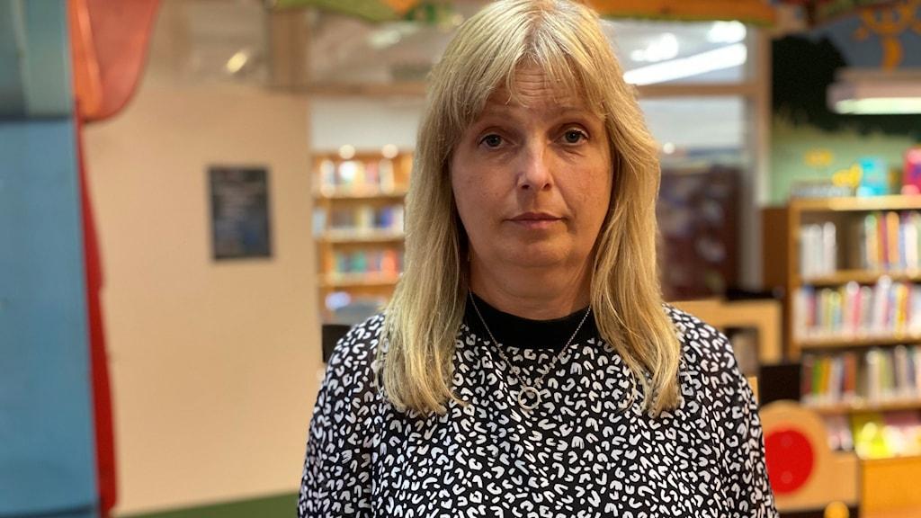 Åsa Lundström