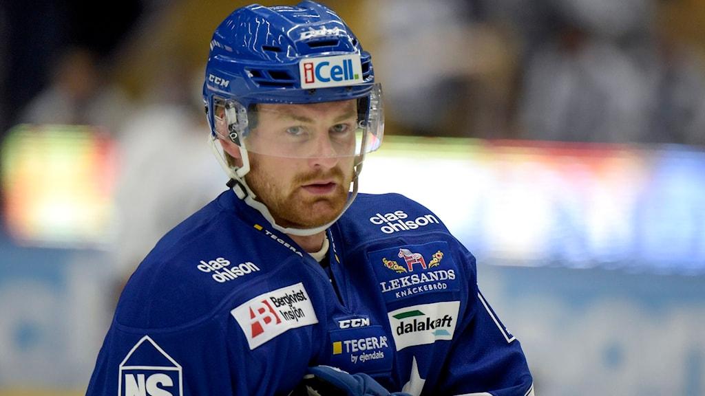 Mattias Ritola värvas till Skellefteå AIK
