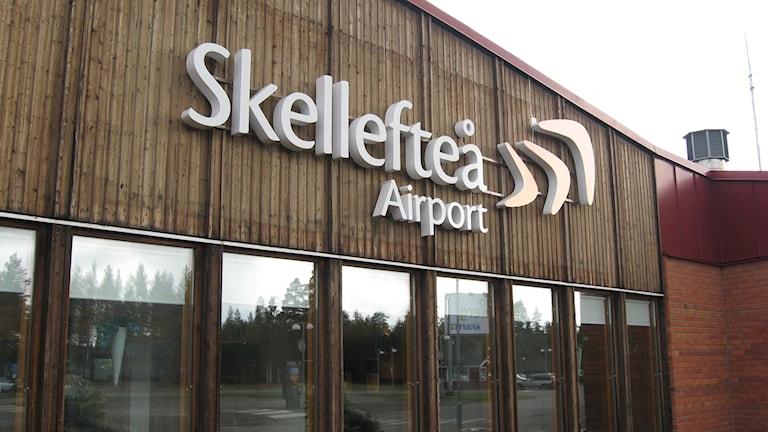 Skellefteå Flygplats