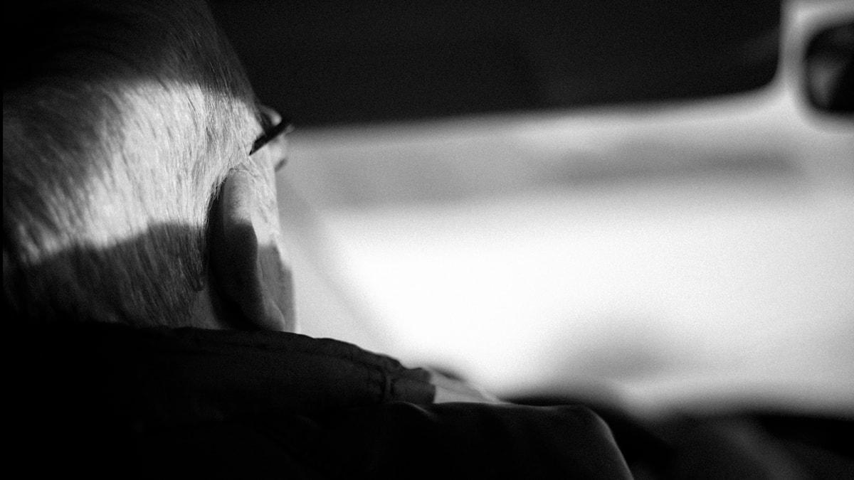 Ennakkoluuloja saattaa esiintyä ikääntyviä kuskeja kohtaan. Foto: Denis Dervisevic/flickr.com (CC BY 2.0)