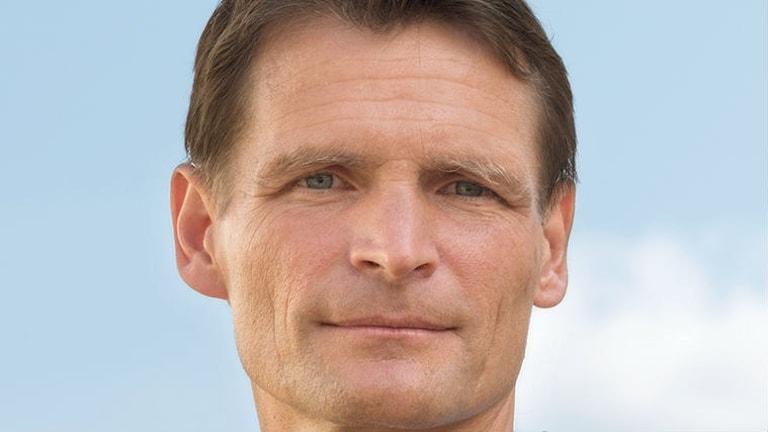 Ian Hamilton är knuten till Handelshögskolan vid Umeå universitet. Foto: Privat