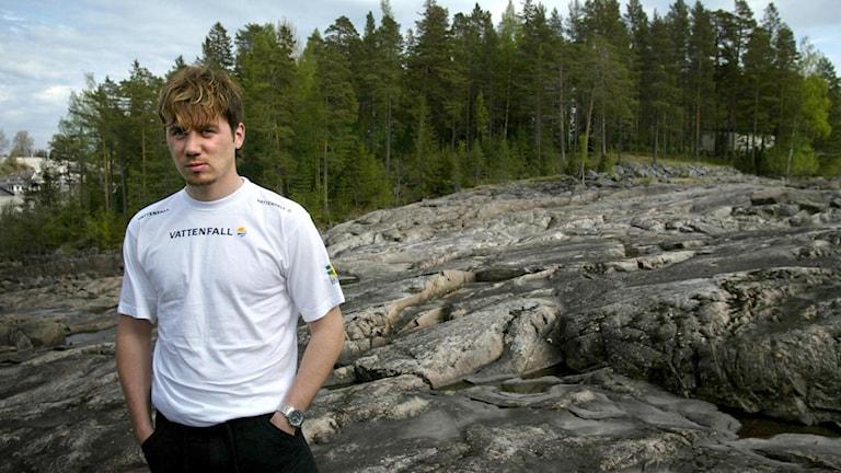 Arkivbild. Per Elofsson. Foto: Henrik Montgomery/Scanpix.