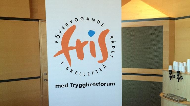 Förebyggande rådet Skellefteå