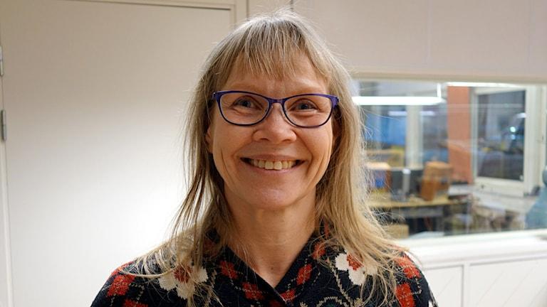 Lena Björklund-Olofsson