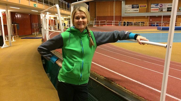 Drop-in träning på Nolia med Korpen Umeå