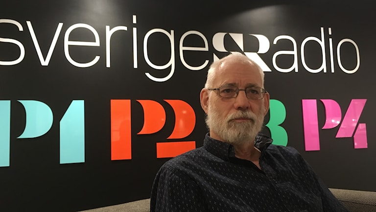 Jonas Liliequist professor och historiker vid Umeå universitet.