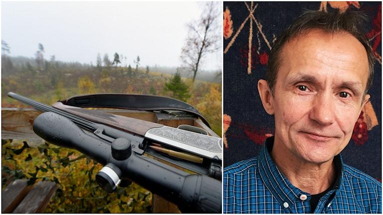 Håkan Jonsson är skeptiskt till domen om jakt och fiskerätten på statlig mark i Girjas område.