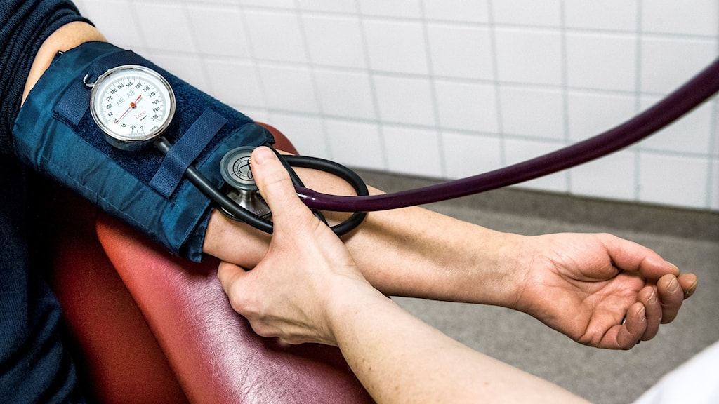 En rapport visar att närmare 600 personer färre dött i Västerbotten under en 16-årsperiod. Hälsokontroller tros vara orsaken.