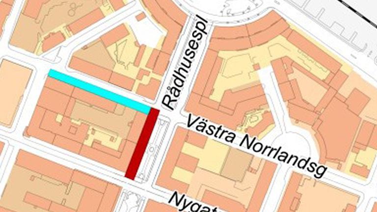 Foto: Umeå kommun.