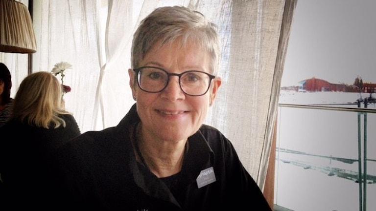 Maud Arvidsson Foto Åza Meijer