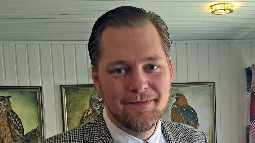 Günter Mårder