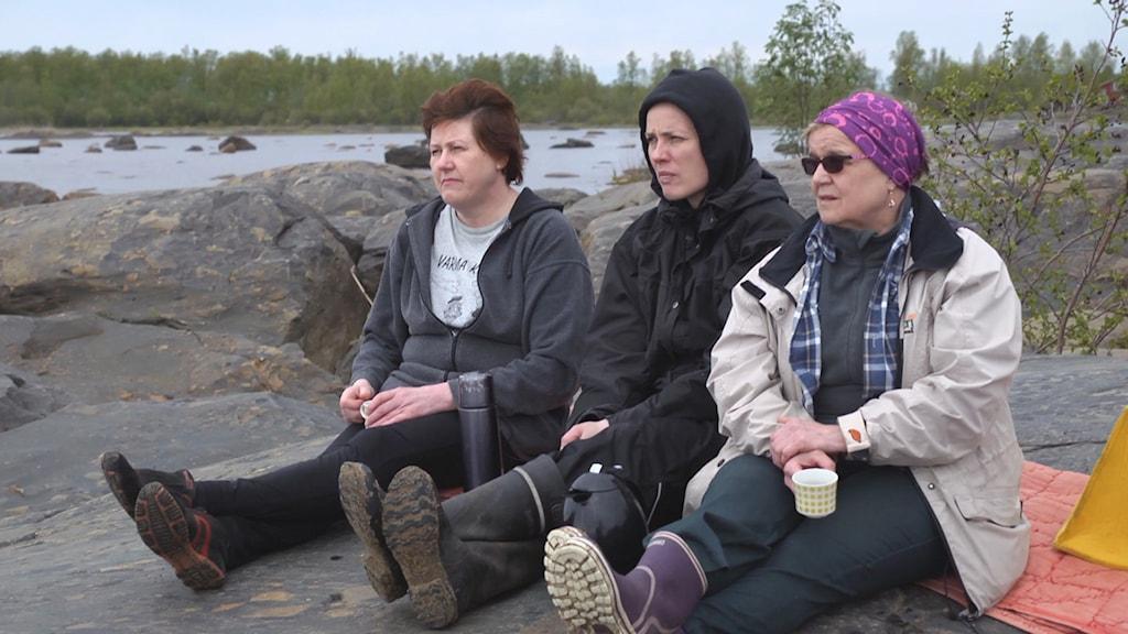 Ur dokumentären Nuclear Neighbour av Fredrik Oskarsson