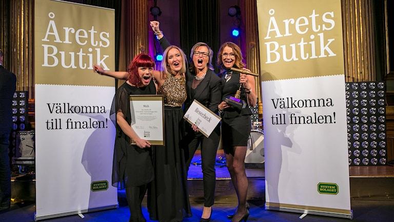 Malå vinnare. Foto: Magnus Fond.
