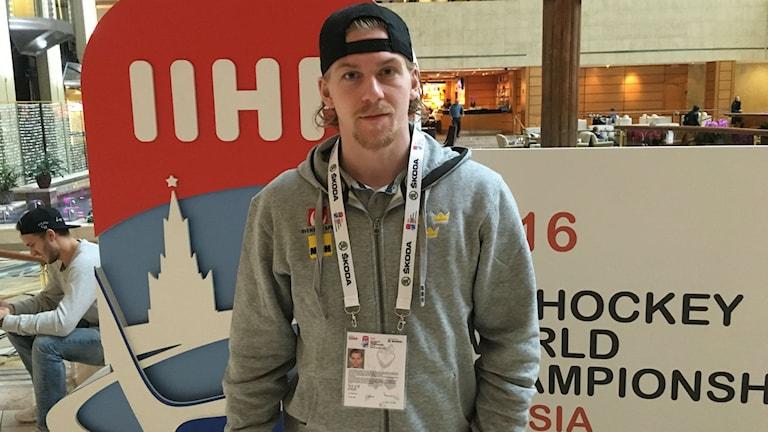 Anton Lindholm Skellefteå AIK