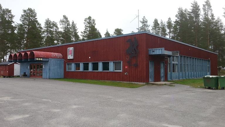 Malåborg Folkets Hus Malå