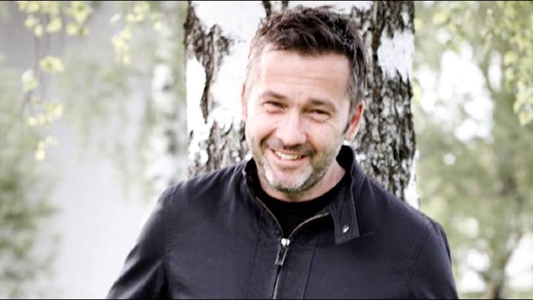 Darren Packman, ölbryggare från Umeå.