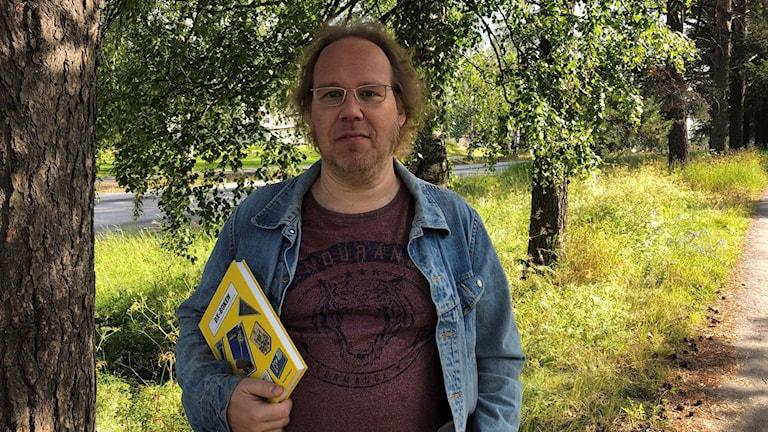 Mats Westin radioamatör