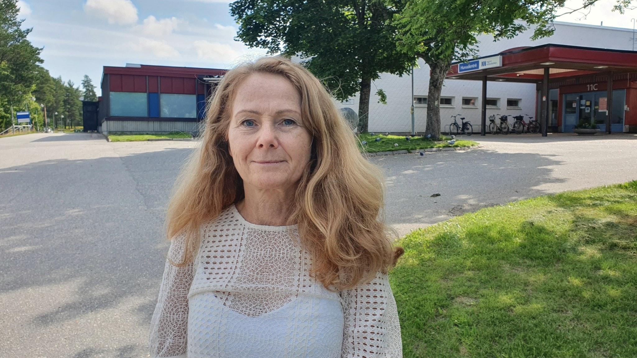 Smittskyddsläkaren: Om antikroppsläget i Västerbotten