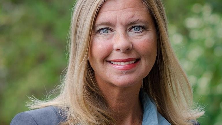 Ulrika Eriksson ny skolchef i Sorsele
