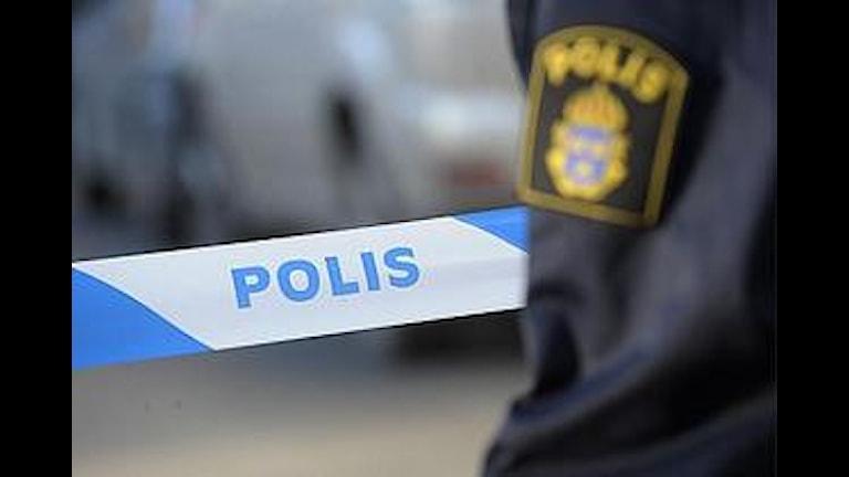 Polisen frågar länsborna. Foto: Scanpix