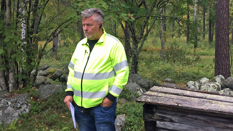 Mikael Jakobsson vill se återbegravning på Gammplatsen