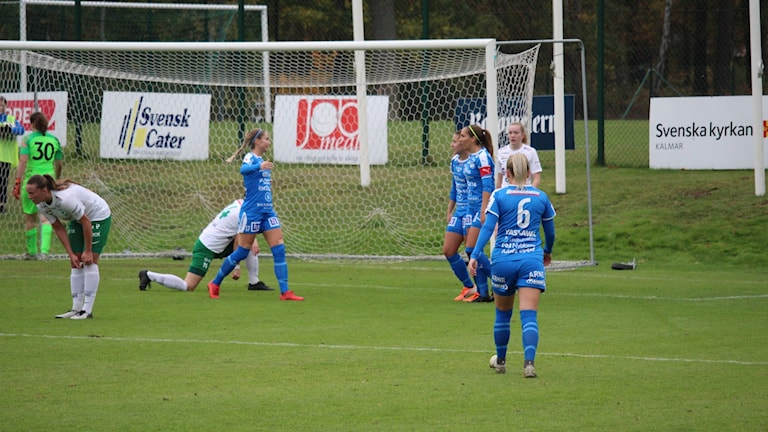 IFK Kalmar - Morön BK 20191013