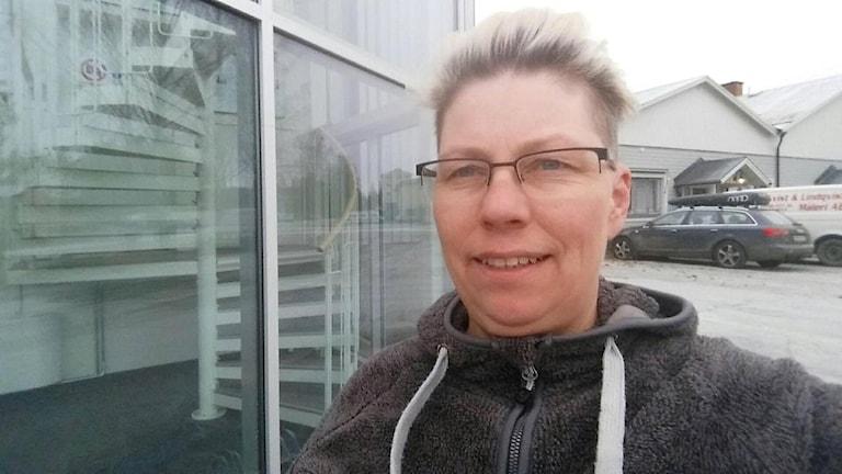 Anneli Jakobsson