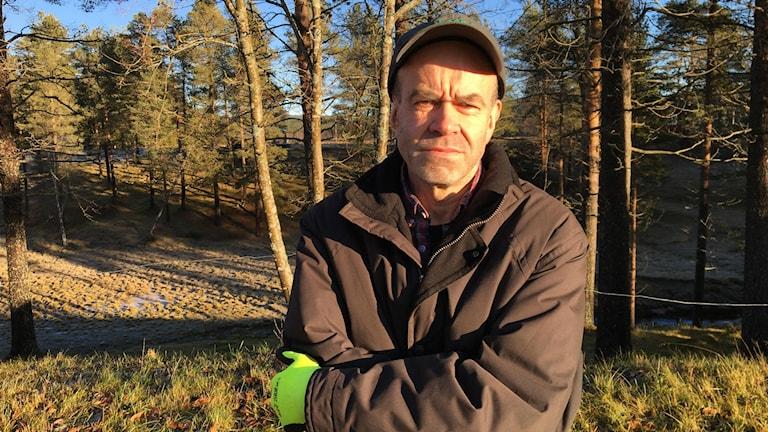 Göran Häggström, Kulbäcksliden, förlorade striden i förvaltningsrätten om miljöstöd för sin fäbod.