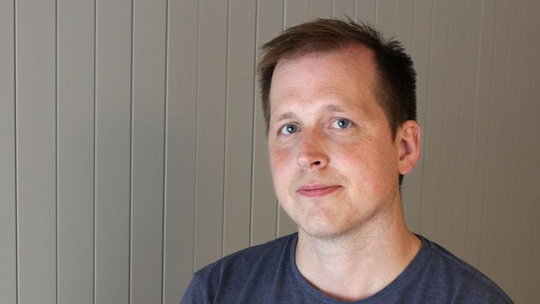 Erik Lindenius
