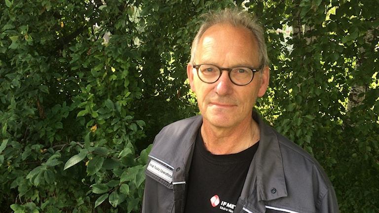 Jan-Olov Carlsson.