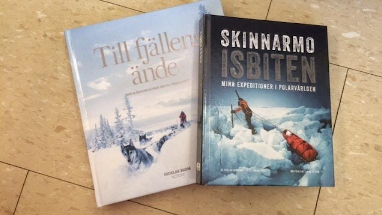 Bra böcker om äventyr Foto Åza Meijer