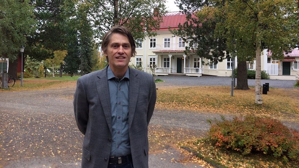 Anders Johrén Nyckeltalsinstitutet