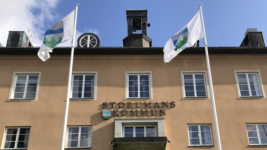 Storumans kommun bjuder in till öppet möte i Hemavan.