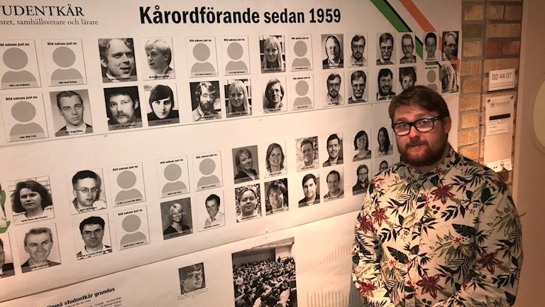 Umeå studentkår avpolitiseras vid nästa kårval